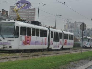 GRAS: Izmjene tramvajskog i autobuskog saobraćaja zbog poplava