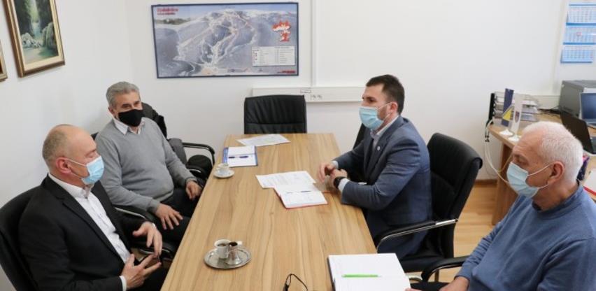 Sastanak s ministrom Delićem: Obrtnici predložili ukidanje podjele po djelatnostima