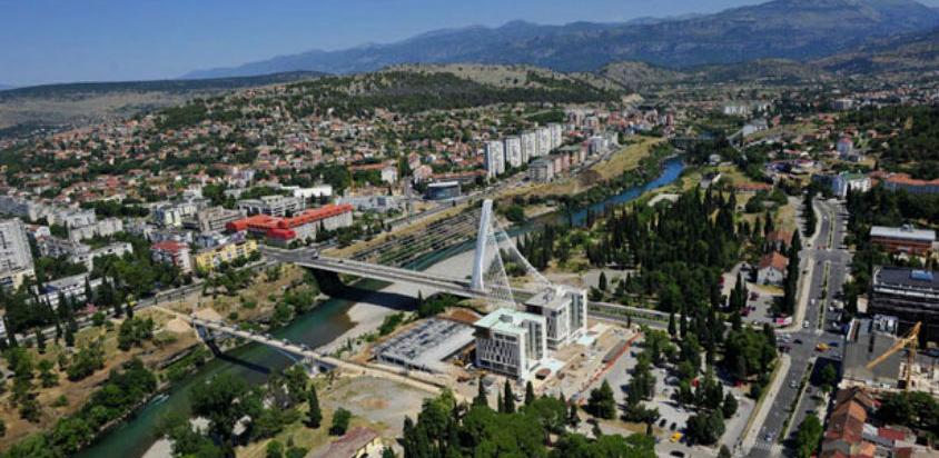 Za Ambasadu BiH u Crnoj Gori kupuje se objekat od 1,5 miliona KM