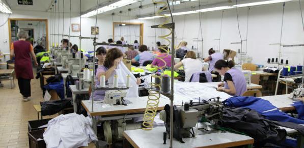Tekstilna industrija: Drastičan pad broja radnika i gubitak proizvoda