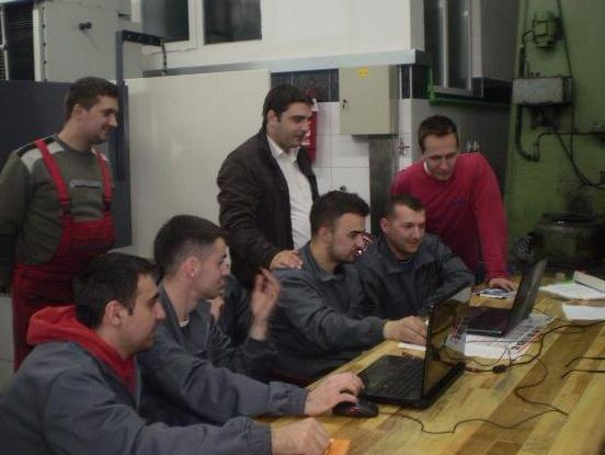 Lakše do posla u drvnom i metalskom sektoru BiH