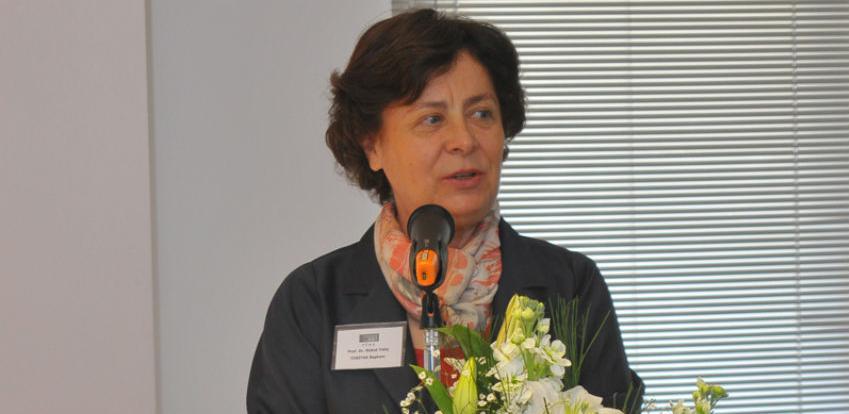 Javno predavanje specijalne gošće, prof. dr. Nüket Yetiş na IUS-u