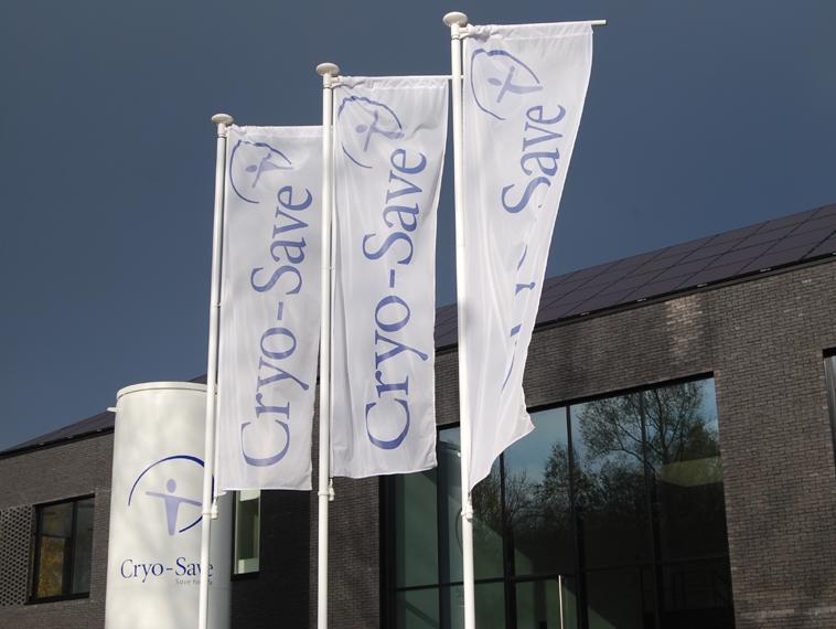 Cryo-Save kupio banku matičnih ćelija Salveo Biotechnology iz Švajcarske