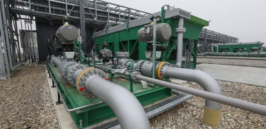 Plinacro i BH-Gas potvrdili interes za razvoj plinskih transportnih sustava
