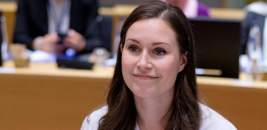 Najmlađa premijerka želi uvesti šestočasovno radno vrijeme