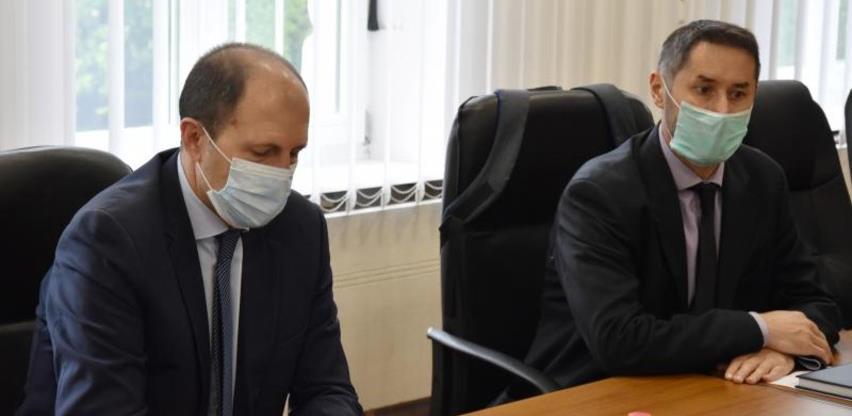Kantonu Sarajevo FBiH prebacuje 50 miliona eura za saobraćajnu infrastrukturu