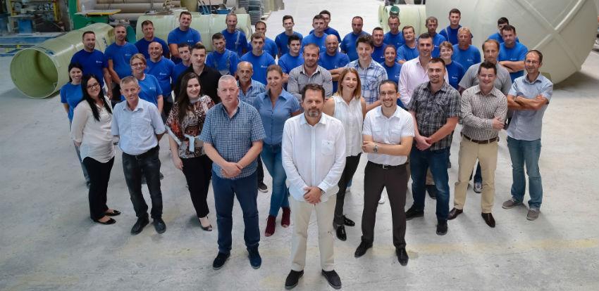 Regeneracija učestvuje na projektu izrade odvodnje na IX transverzali u Sarajevu