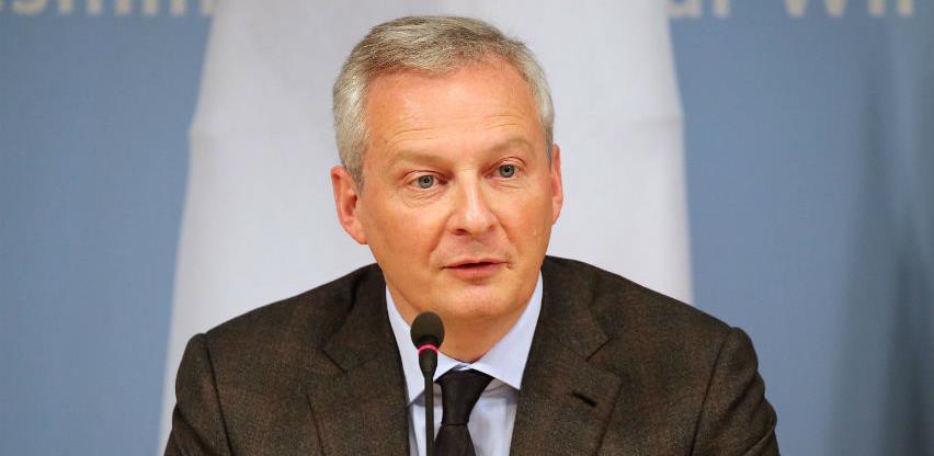 Francuska Britaniji: Nema cjenkanja oko financijskih tržišta i ribolova