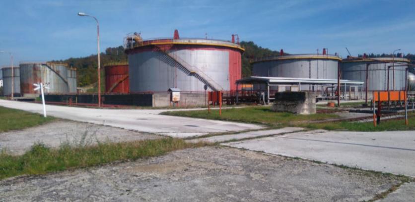 Posao od 7,6 miliona KM: Kreće sanacija terminala naftnih derivata Blažuj