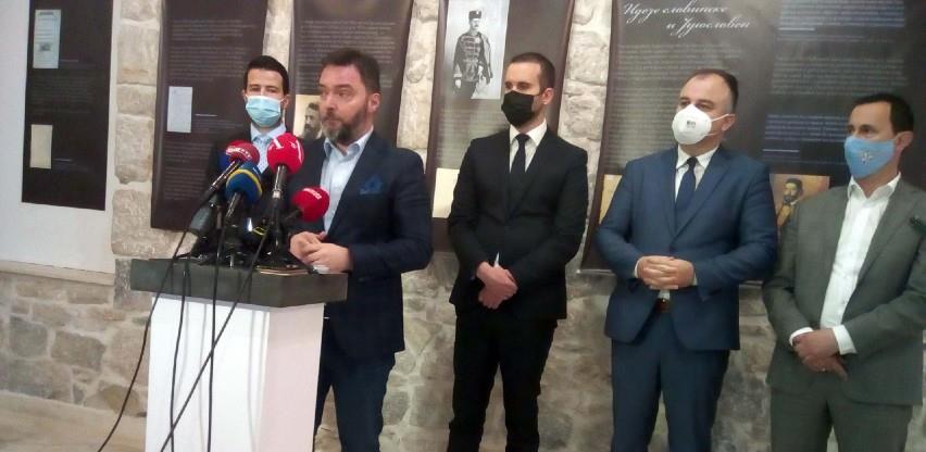 Uskoro ukidanje takse na putu Herceg Novi – Trebinje?
