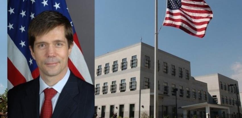 Nelson: Amerika proširuje sankcije u BiH