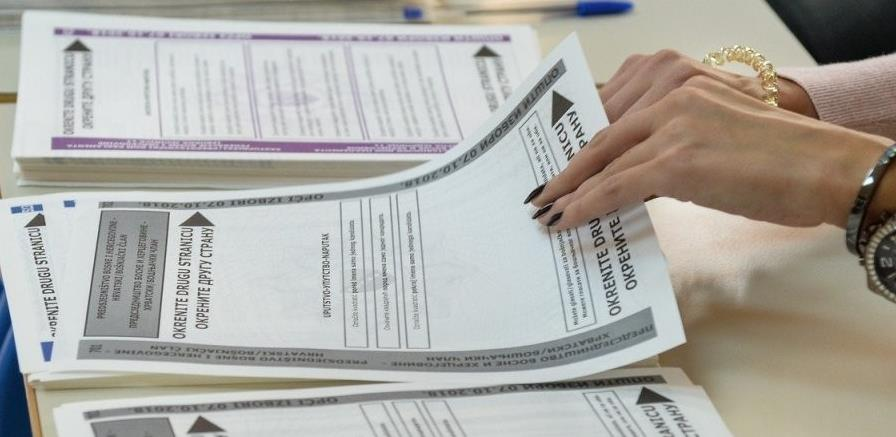 Uticaj korone na izborni proces: 100.000 rolni toalet-papira za izbore