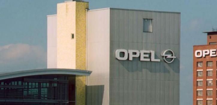 Radnici stopirali preuzimanje Opela
