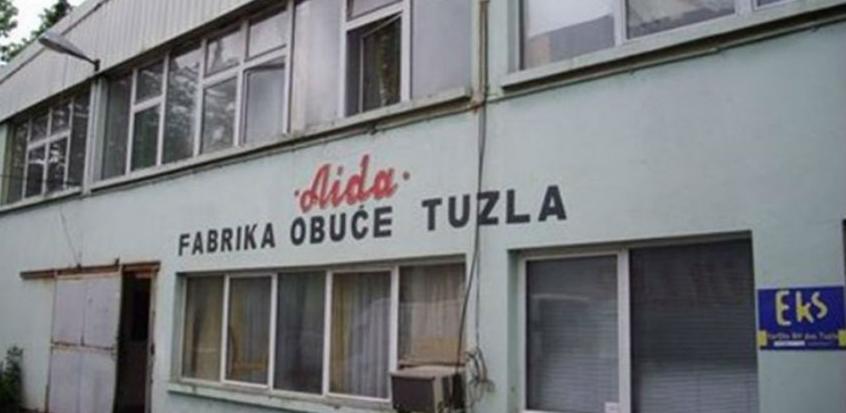 Tuzlanska fabrika Aida opet bez kupca