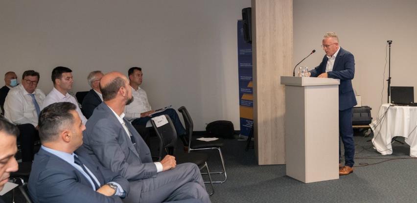 Općina Bosanska Krupa primjer uspješnog odgovora na pandemiju COVID 19