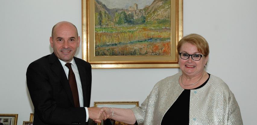 Potrebno ubrzanje procedura zaključivanja bilateralnih sporazuma BiH i Srbije