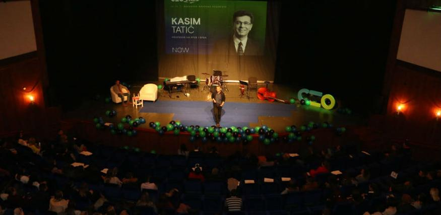 CEO konferencija početkom prosinca u Mostaru