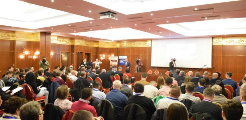 Četvrti Biznis forum bh. dijaspore okupio 150 investitora u Tuzli