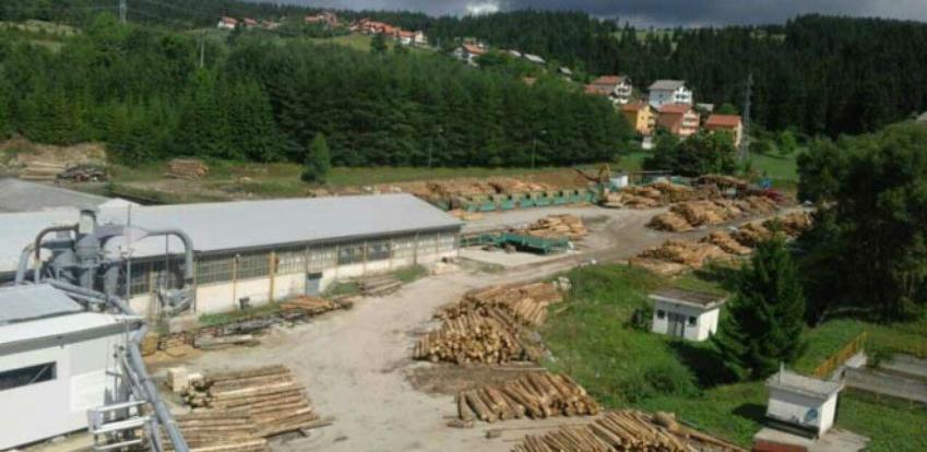 Elektrana na biomasu u Kneževu startuje u novembru