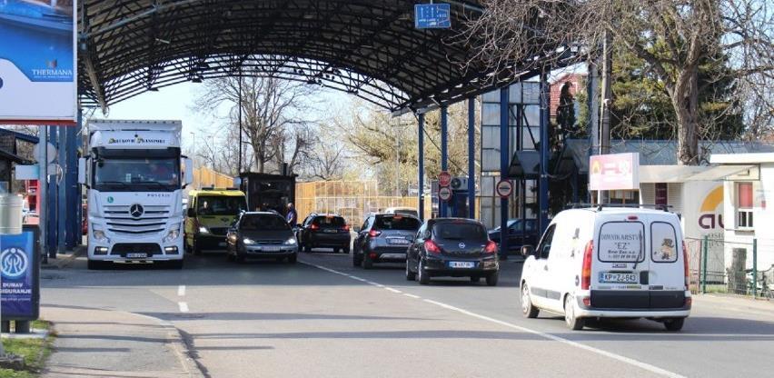 Nesmetano odvijanje vanjskotrgovinskog prometa BiH