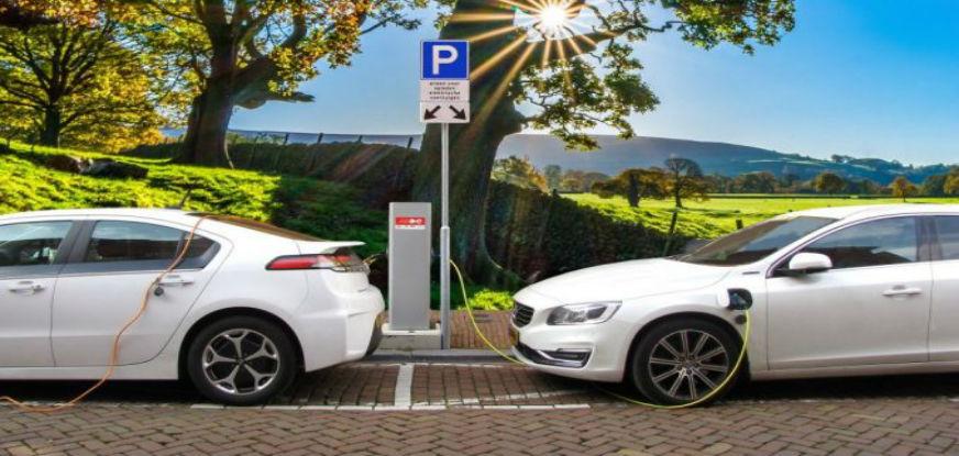 Novi zvuk električnih automobila mogao bi da pomaže biljkama