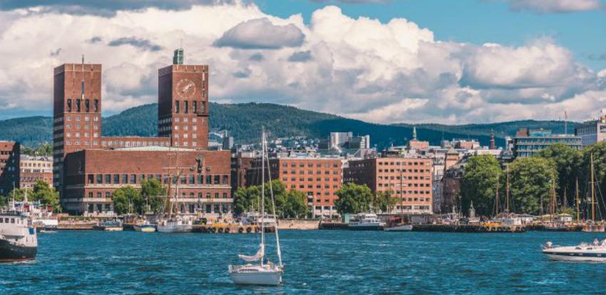 Oslo Europska zelena prijestolnica u 2019.