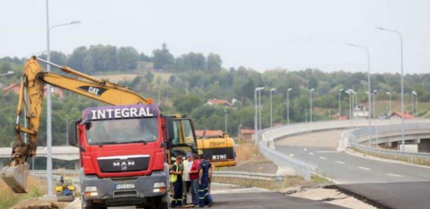 Jasan stav: Projekt izgradnje autoputa u RS-u će biti završen