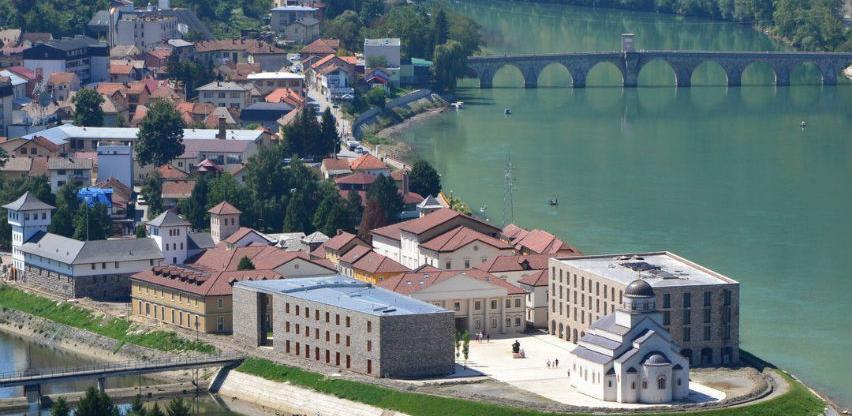 """Za """"Andrićgrad"""" milion KM iz budžeta RS-a mimo uredbe o razvoju turizma"""