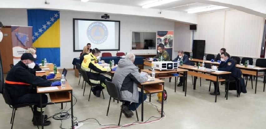 FBiH nabavlja 170.000 testova za detekciju koronavirusa