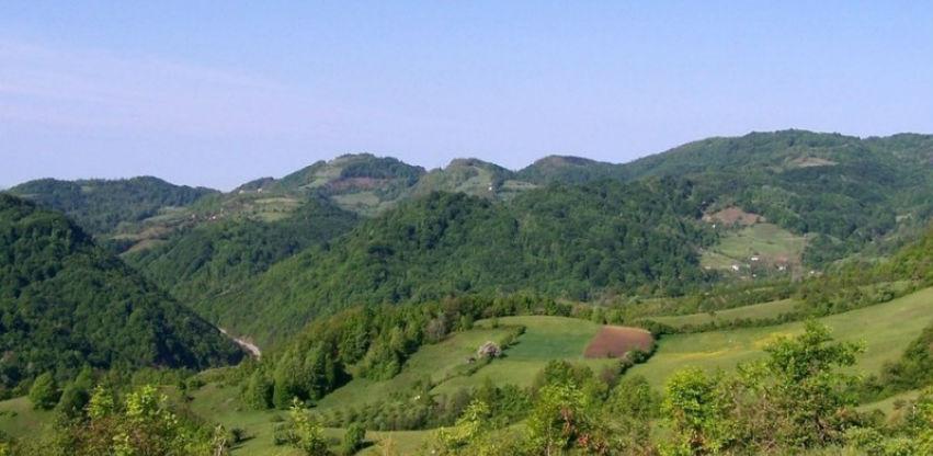 Projekat koji spaja: Izgradnja etno sela na lokalitetu Busija na Majevici
