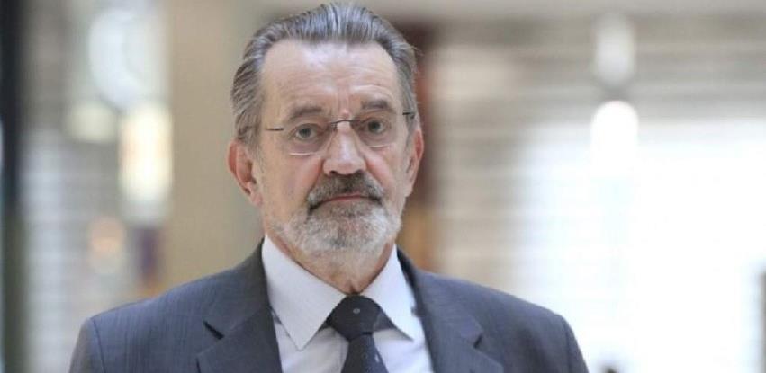 Dr. Nakaš o krivičnoj prijavi: Ispunio sam građansku dužnost