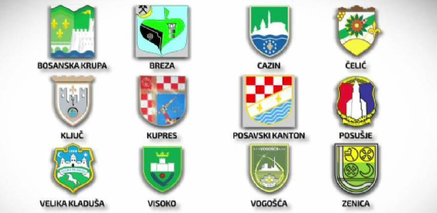 """Federacija BiH """"siromašnija"""" za sedam općina?"""