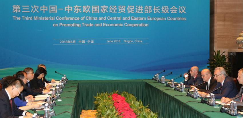 Domaćim izvoznicima hrane uskoro izlazak na veliko kinesko tržište