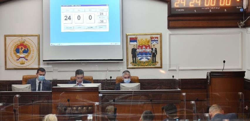 Banja Luka dobila budžet od 149,77 miliona KM
