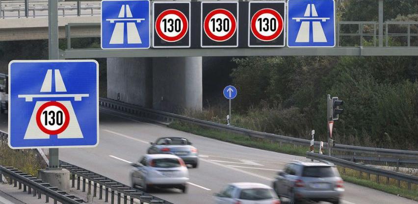Njemačka raskinula ugovore s kompanijama zaduženim za uvođenje sistema putarine