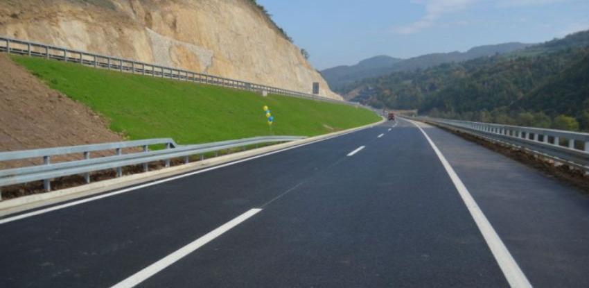 Saradnja brojnih bh. institucija za izgradnju autoceste Sarajevo - Beograd