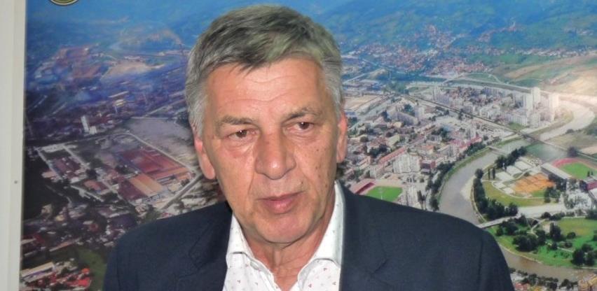 Kasumović: Dug Zenicatransa za porez neće biti naplaćen od Grada Zenice