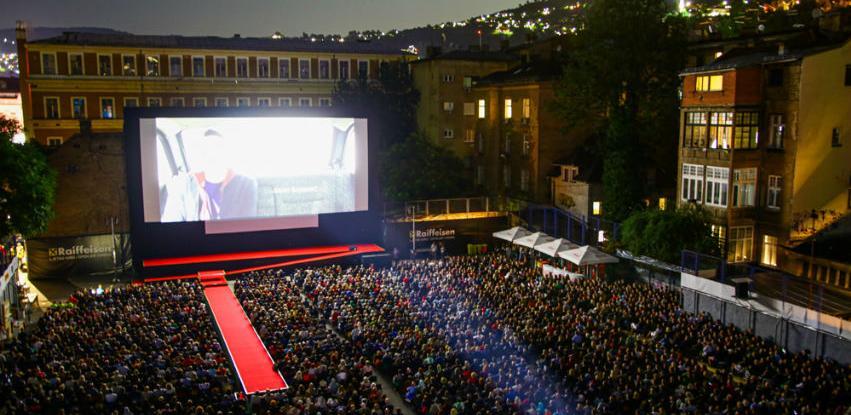 Mastercard sprema neprocjenjiva iznenađenja za vrijeme Sarajevo Film Festivala