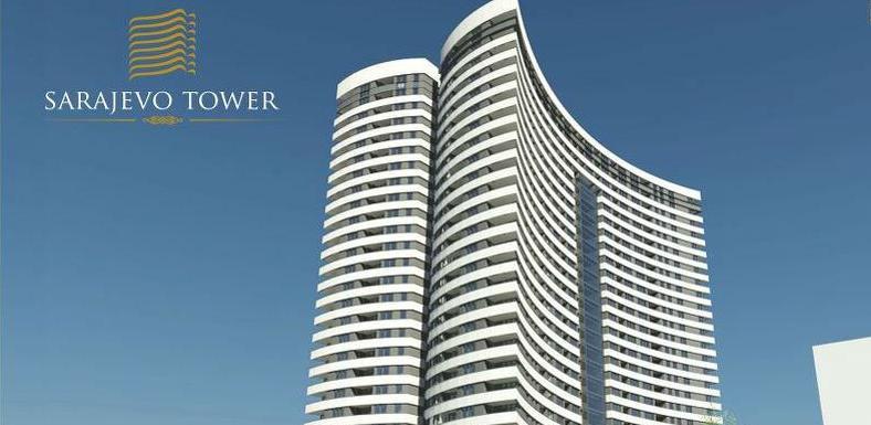 Sarajevo Tower objavio sedam tendera za radove u vrijednosti većoj od 45 mil. KM