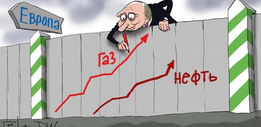 Zatvara li Putin Europi ciljano plinski ventil?