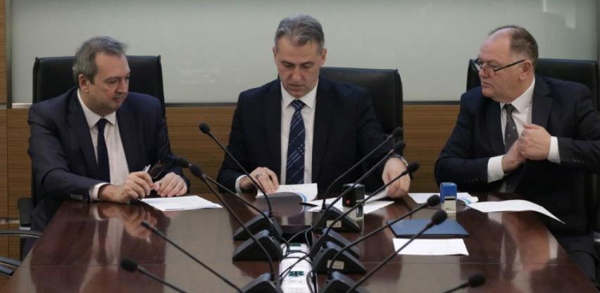 Memorandum Privredne komore FBiH, turskog IZFAS-a i sajma Energa (Video)