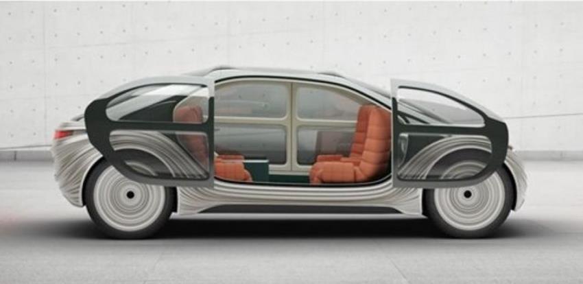 U Kini predstavljen električni automobil koji prečišćava zrak