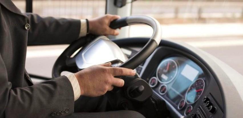 Izmijenjen obrazac potvrde o angažovanju vozača u FBiH