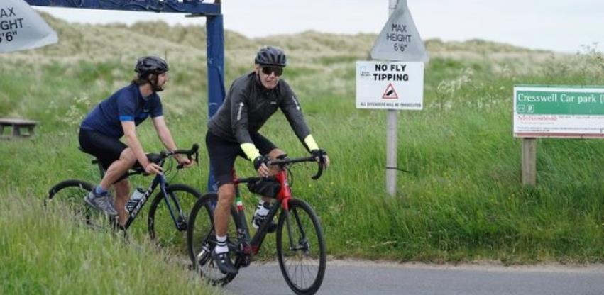 Harison Ford najavio mogućnost posjete biciklističkoj utrci na Jahorini