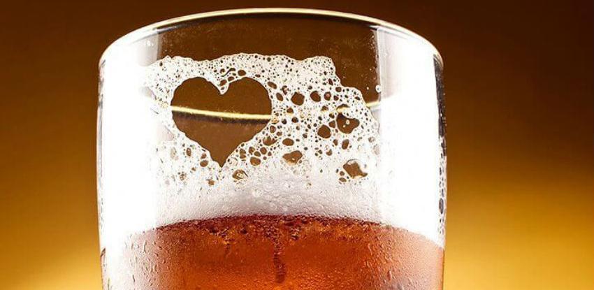 7 razloga zašto bi žene trebale piti pivo