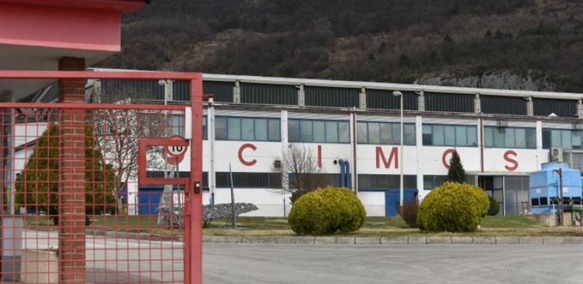 Grupa 'Cimos' zatvara pogone u Srbiji i BiH