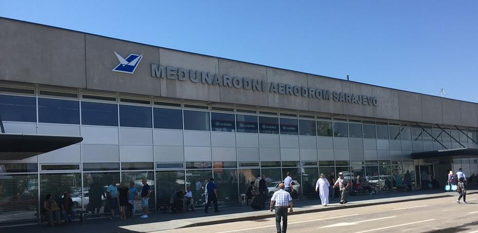 Alan Bajić novi direktor Aerodroma Sarajevo