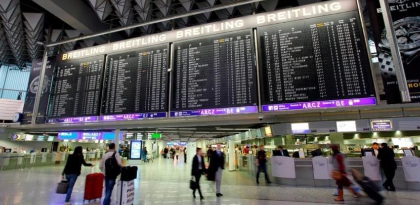 Njemačka ograničava letove kako bi suzbila koronavirus