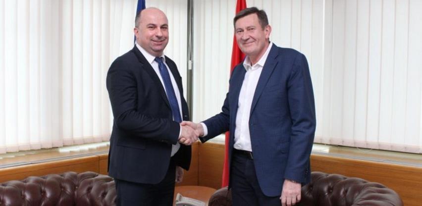 Ubrzati aktivnosti na izgradnji autocesta Beograd - Sarajevo