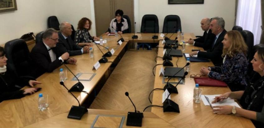 Šarović - Gurry: Jačanje intelektualnog vlasništva u cilju razvoja privrede